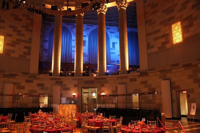 AIChE IYC Gala - Gotham Hall, NYC - 008