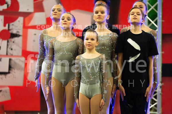 Miss Daisy Dance Team