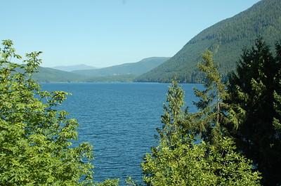 Little Quelicum Falls Provincial Park
