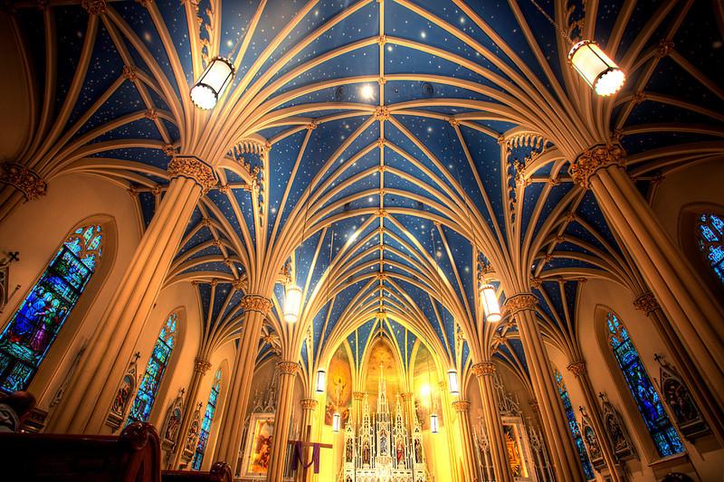 St. Mary's Parish, Annapolis, Maryland
