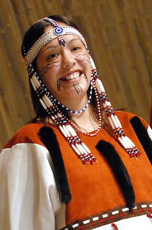 NW Folklife Festival, Sunday May 25, 2008
