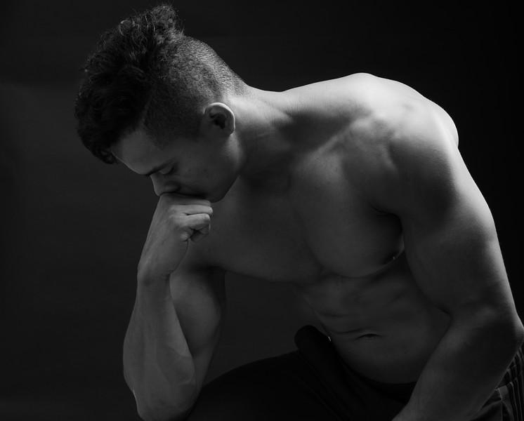 Carlos fitness