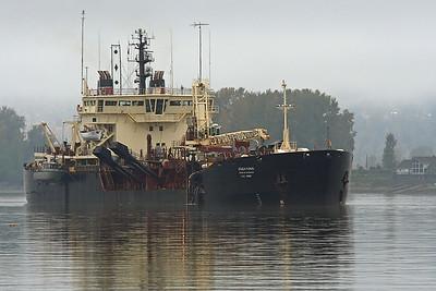 Utility Vessels