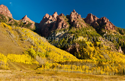 Mountain Scenics