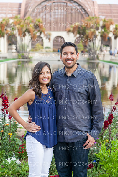 Balboa Park Family Photographer