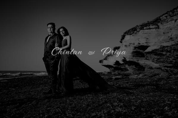 Priya & Chintan