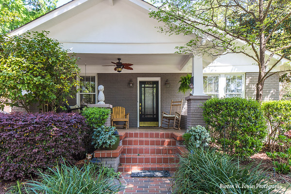 SOLD by Wellman Realty   2845 Kline St., Columbia SC 29205