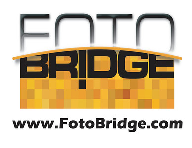 FotoBridge Logo