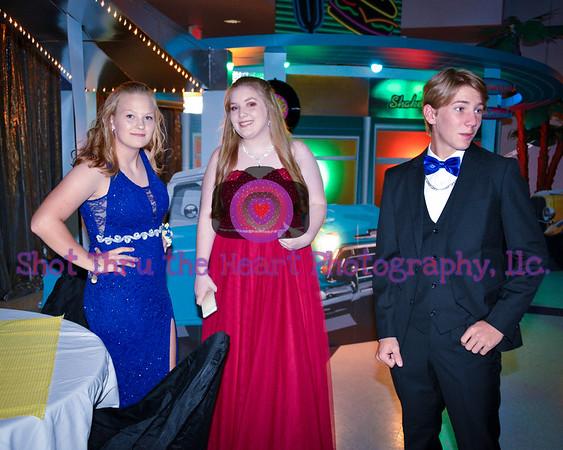CKS Prom