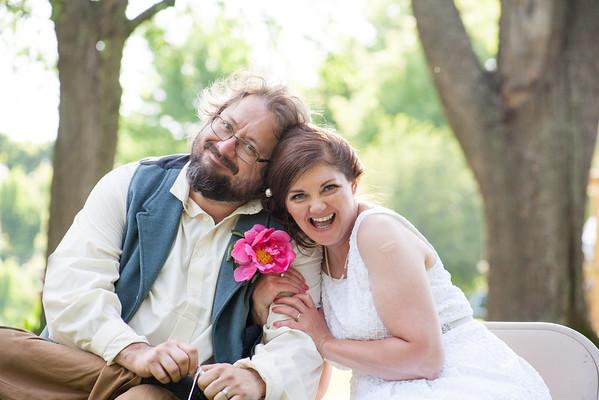 Byrd Weber Wedding