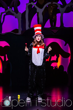 2019 Seussical the Musical