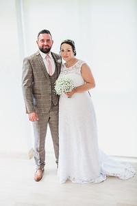 Mr & Mrs Casey
