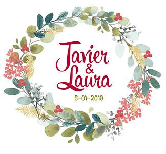 Javier & Laura 05/01/2019