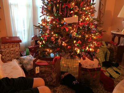 Christmas Day 2014