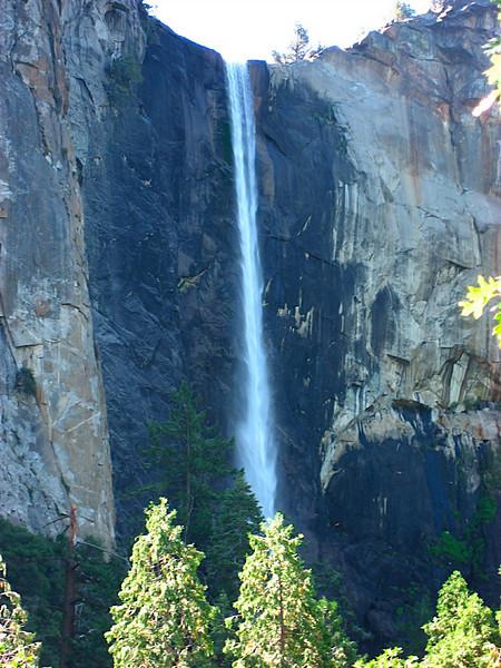 Bridelvail Falls