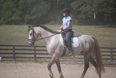 September 2010 on the Farm