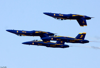 Fleet Week - Blue Angels