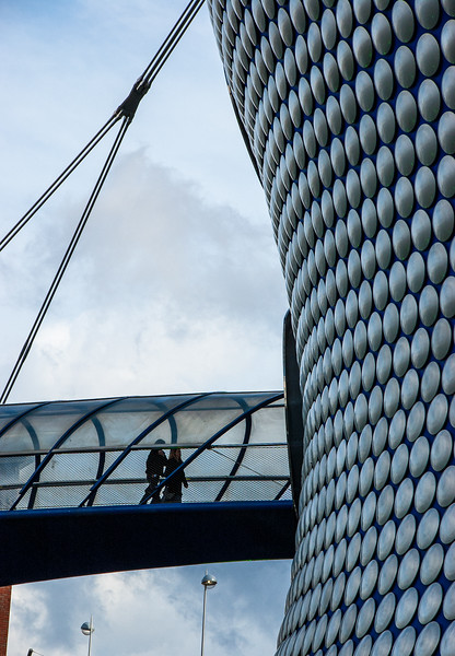 Selfridges at the Bullring