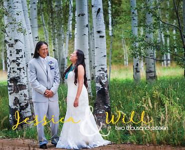 Jessica & Will