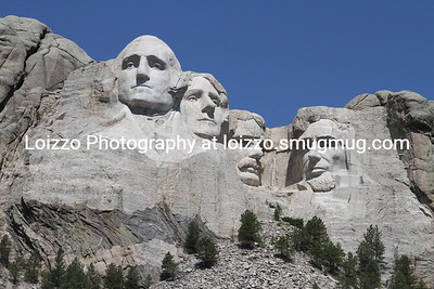 2011-08-03 Places - Rapid City, SD to Mount Rushmore