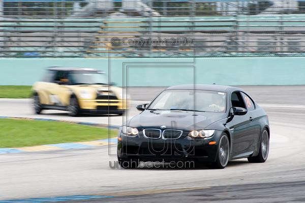 24 BMW M3