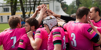 Rugby 2014