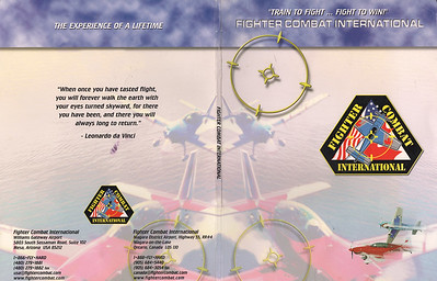 Peter Lantz Fighter Combat International 2004