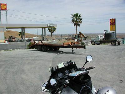 San Diego May 2002