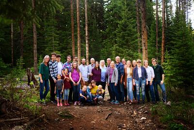 2019 I Andrews Family Reunion