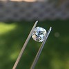 2.35ct Old Mine Cushion Cut, GIA J VS1 22