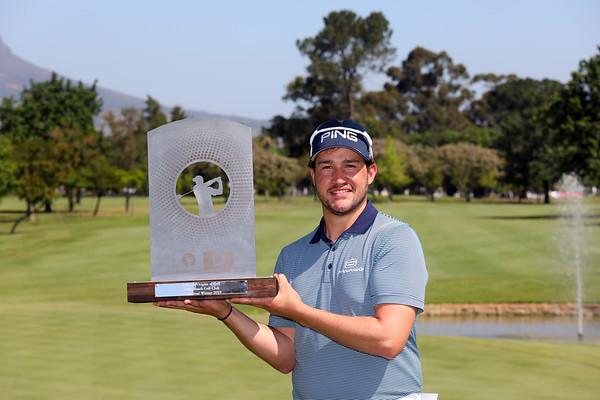 Vodacom Origins of Golf - Stellenbosch