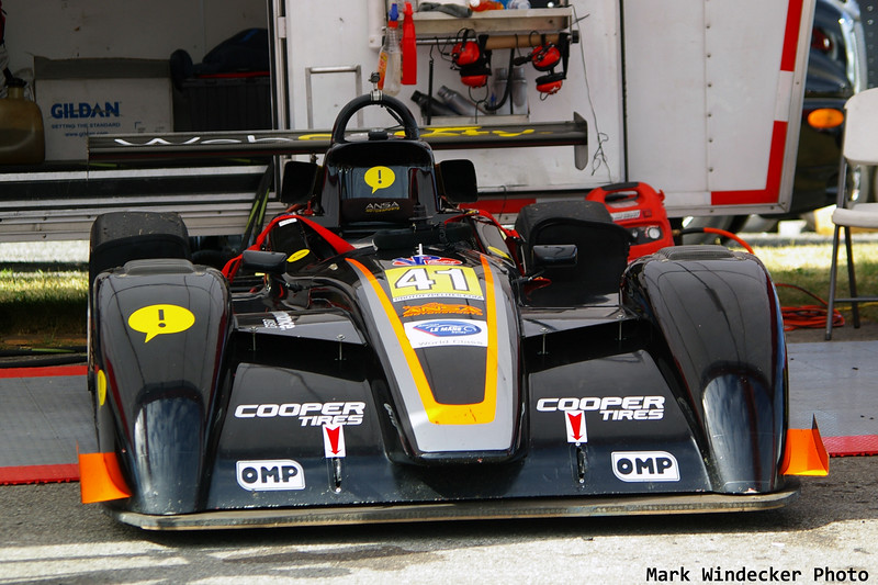 L2-WEST RACING WEST WR1000