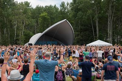 July 9, 2017 - Folk Fest