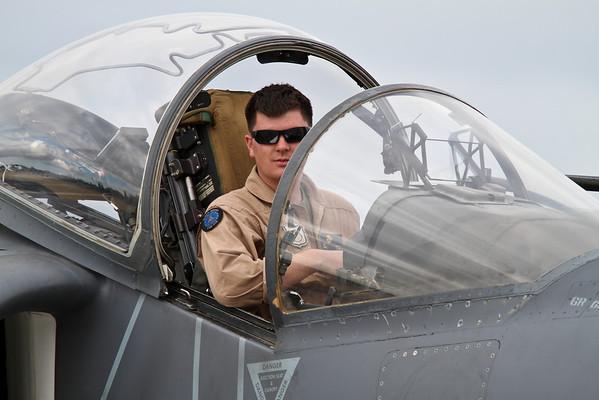 2010 Oregon Airshow