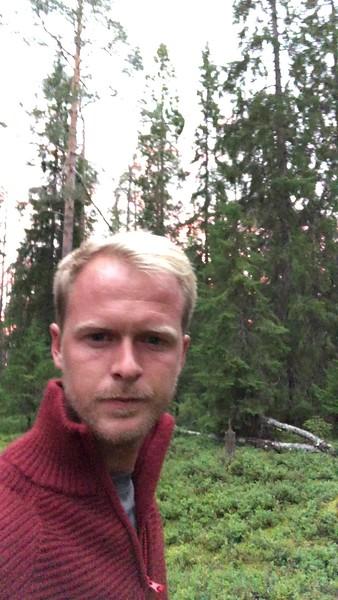 Vlog #4 | Bear territory