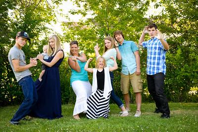 Mannix Family