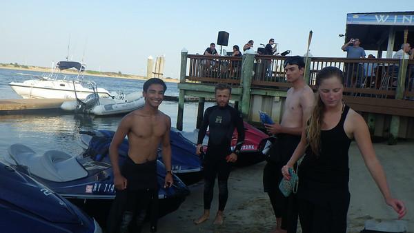2014-08-27 Staff Outing II Sandy Hook