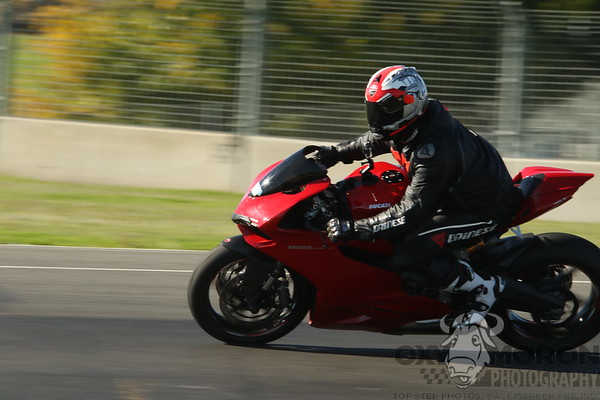 Duc Red