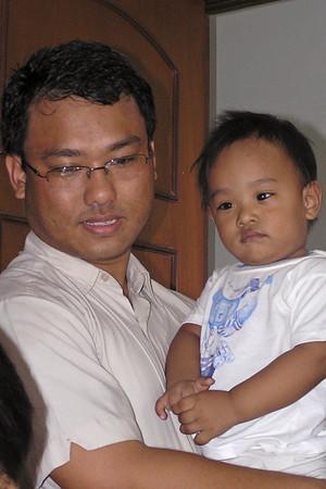 2006-04-13 Gerri bday