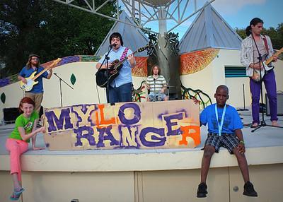 Mylo Ranger