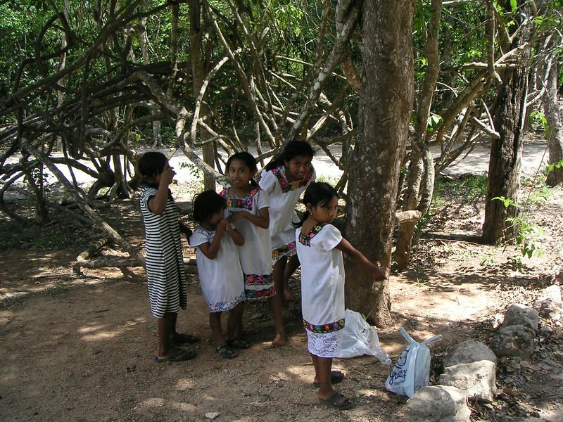 20 Mayan Children.jpg