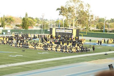 Raquel's Graduation 2013