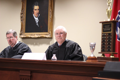 Law's Moot Court Competition