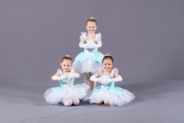 Pre Ballet - Tuesday