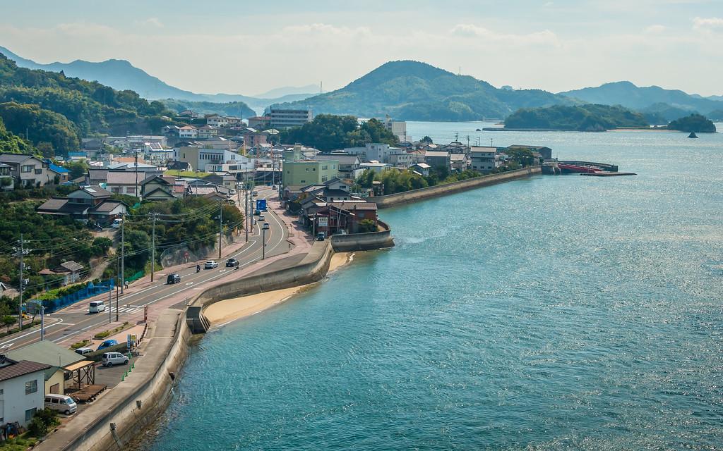 Innoshima Island, Japan