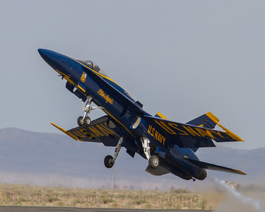 Los Angeles County Air Show - March 2013