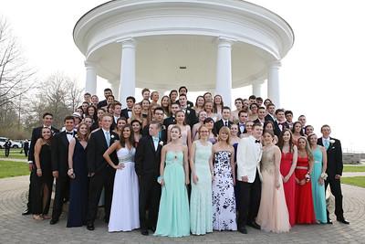 Portsmouth Jr Pre-Prom 2015