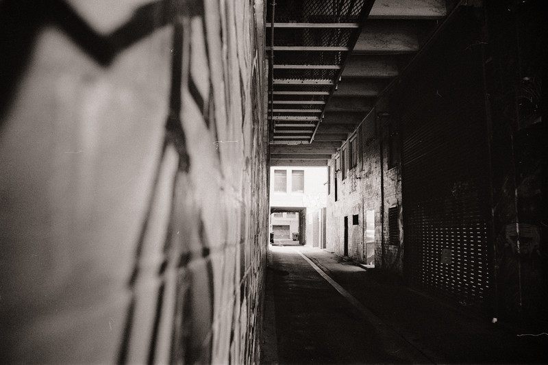 Finlay Alley