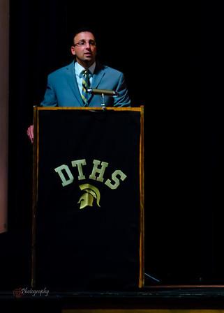 2014 - deptford high school awards night