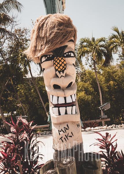 Tiki Resort - Mai Tiki